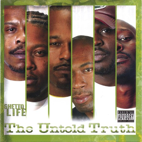 The Untold Truth (Double Cd Side # 1 Reg. & Side # 2, Choped & Screwed) Feat. Juvenile & Bun B [Explicit]