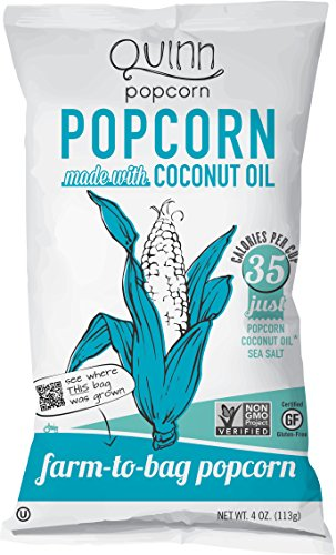quinn popcorn coconut oil - 1