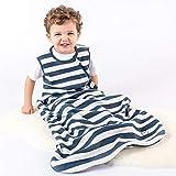 Ecolino Organic Cotton Baby Sleeping Sack, Infant