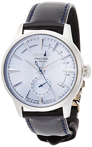 SEIKO PRESAGE BASIC LINE SARY081 MENS MADE IN JAPAN