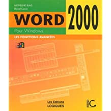 Word 2000 pour wind avancees
