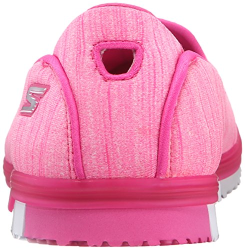 Skechers Performance Dames Gaan Mini Flex Wandelschoen Hot Pink