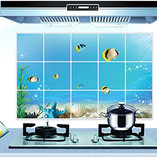 Tropical Fish Tile - 6