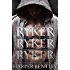 Ryker (The Powers That Be Book 4)