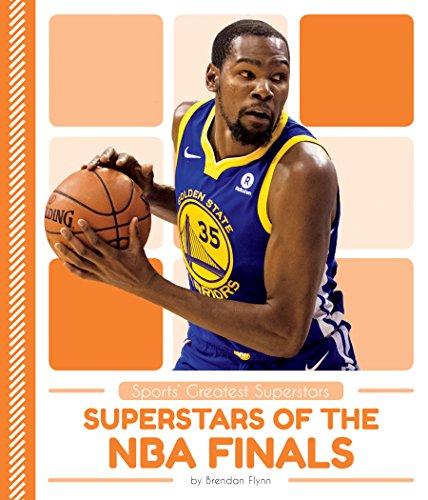 Superstars of the NBA Finals