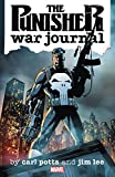 Punisher War Journal by Carl Potts & Jim Lee (Punisher War Journal (1988-1995))