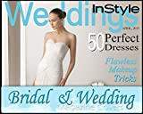 M6 Bridal Wedding Magazine Covers Digital Backgrounds Templates Woman Girls Prop
