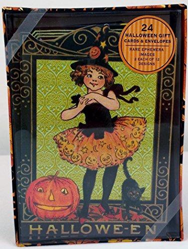 Halloween Gift Card Assortment]()
