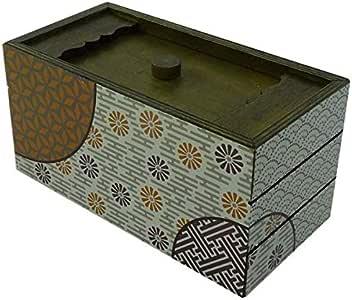 Secret Box Spring. Rompecabezas de Madera. Caja de Seguridad. Apertura Secreta.: Amazon.es: Juguetes y juegos