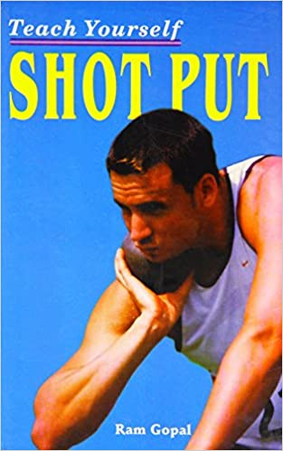 Teach Shot Put