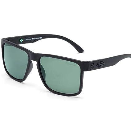 Óculos de Sol Mormaii Monterey Polarizado Preto Fosco Cor Preto Tamanho   Único  Amazon.com.br  Amazon Moda 15e05cfabc
