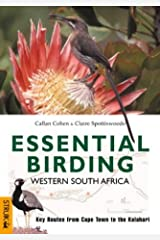 Essential Birding Western South Africa: Key Routes from Cape Town to the Kalahari by Callan Cohen (2001-03-31)