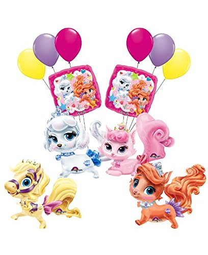 palace pets party supplies - 4