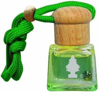 Wunder Baum 461207 4 Air Freshener Set Of 4 Apple Fragrance Bottles Auto