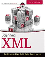 Beginning XML, 5th Edition Front Cover