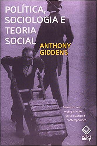 Book Politica, Sociologia E Teoria Social (Em Portuguese do Brasil)