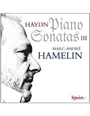 Haydn: Piano Sonatas Vol.3