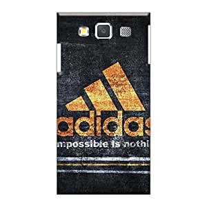 Samsung Galaxy A3 JVN469rlia Provide Private Custom Attractive Madagascar 3 Pattern Protector Hard Cell-phone Cases -LauraFuchs