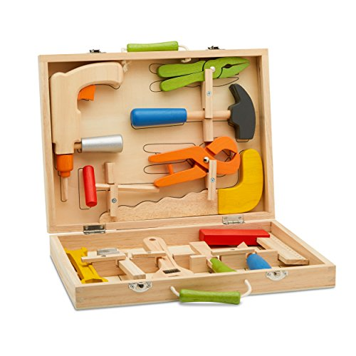 wooden toys for 2 year old - 6