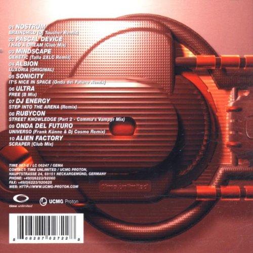 - Nostrum, Pascal Devise, Mindscape, Albion.. - Amazon.com Music