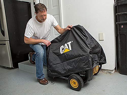 Cat 502-3705 RP3600 Generator Weather Cover by Cat (Image #3)