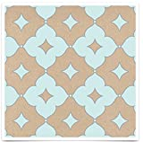 The Gift Wrap Company 1/4 Ream Wrapping Paper, Persian Ornament