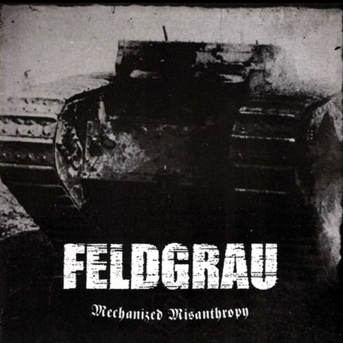 Feldgrau-Mechanized Misanthropy-CD-FLAC-2005-mwnd Download