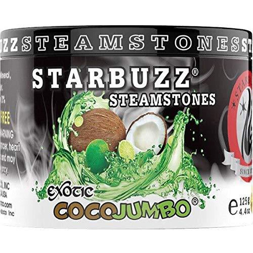 Starbuzz Cocojumbo Steam Stones Shisha Flavour