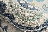 Momeni Rugs Newport Collection, 100% Wool Hand