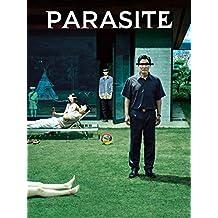 Parasite (English Subtitled)