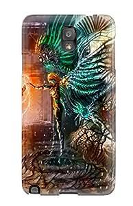 FEk-2710ORiYTWCf Fantasy Fashion Tpu Note 3 Case Cover For Galaxy
