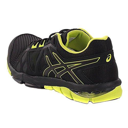 ASICS - Gel-craze Tr 3, Zapatillas De Deporte Para Exterior hombre Negro