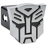 DefenderWorx 900358 Transformers Autobot Hitch Cover