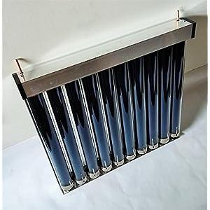 51 ntDA7uqL. SS300  - Heat Streamer - Solar Water Heater Kit