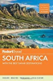 Fodor's South Africa: with the Best Safari Destinations