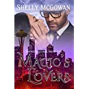 Magic's Lovers (Arcadia Global Book 1)