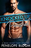 Knocked Up and Punished: A BDSM Secret Baby Romance