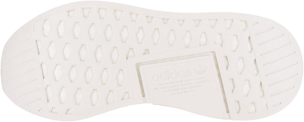 adidasCQ2039 - Cq2039 Femme Linen/Running White