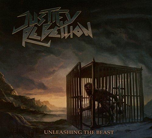 CD : Justify Rebellion - Unleashing The Beast (CD)