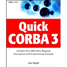 Quick CORBA 3 (Object Management Group)