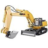 fisca Remote Control Excavator RC Construction