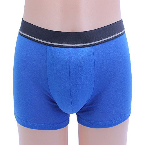 JUDY Herren/ Kinder/Jungen Boxhershorts Unterhose 5er Pack - Männer Unterwäsche-Unterhose für Jungs Schlüpfer,Shorts for Kids,Unterhosen Boxershort