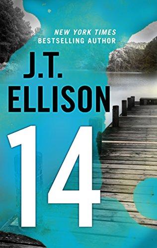 14 (A Taylor Jackson Novel)