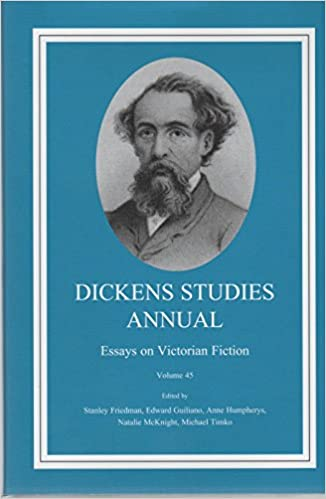 dickens studies annual essays on victorian fiction stanley  43 dickens studies annual essays on victorian fiction