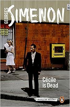 Cécile Is Dead por Georges Simenon epub