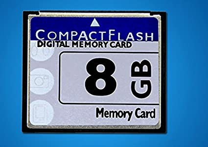 TOUYOUIOPNG - Tarjeta de Memoria Compact Flash CF (1 Unidad ...