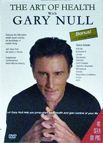 The Art of Health with Gary Null