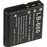 Pentax-Ricoh LB-060 L-ion Rechargeable Battery