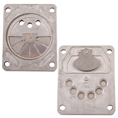 Valve Plate - 5