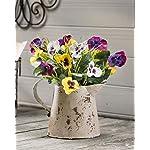 Pansy-Pitcher-Silk-Flower-Arrangement